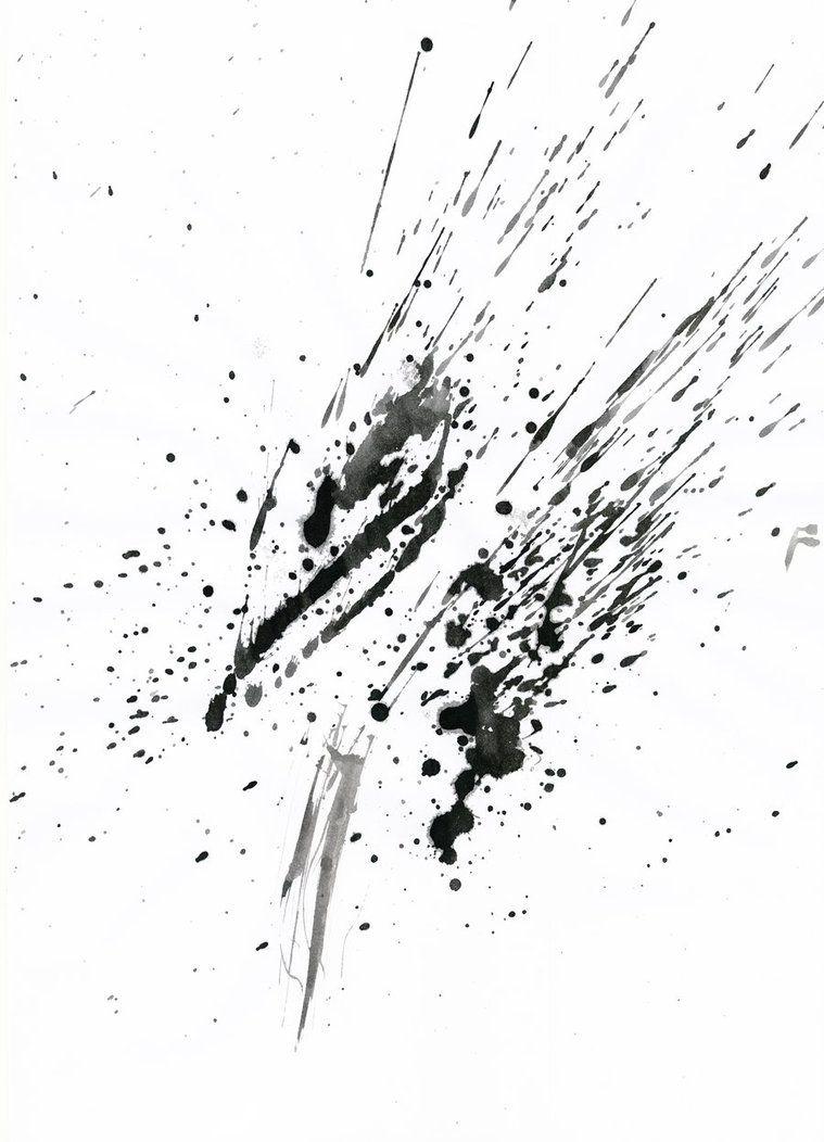 Ink Splatter 10 By Loadus On Deviantart Ink Splatter Watercolor Splash Png Watercolor Splatter