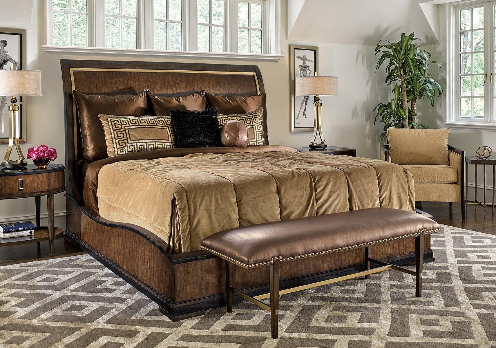 Lacks Lyric 4 Pc King Bedroom Set King Bedroom Sets