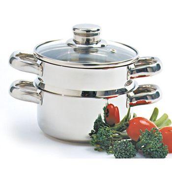 1 Quart Steamer Cooker Norpro Steamer Recipes Mini Foods