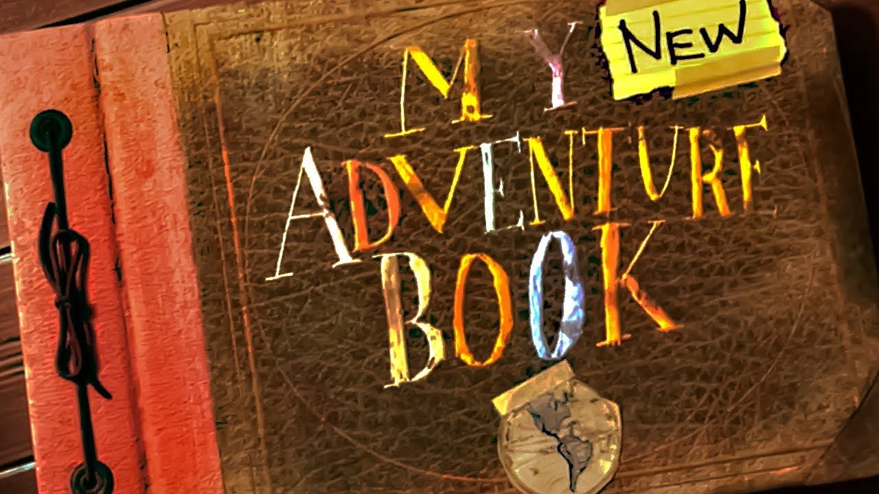 Top Youtube Adventure Book My Adventure Book My My Adventure Books Coupon Code My Adventure Books15367 Adventure Book My Adventure Book My Adventure Pinterest Disney Books photos My Adventure Books