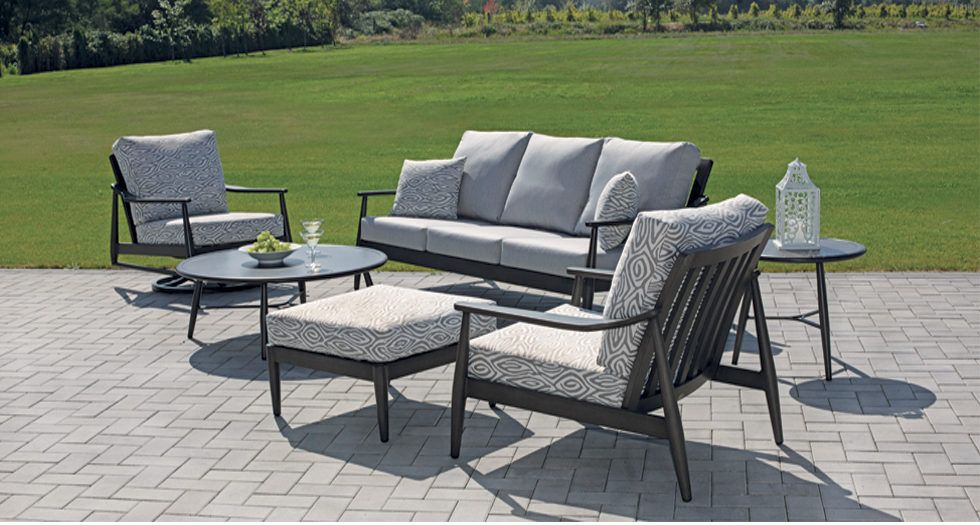 Outdoor Furniture Wicker