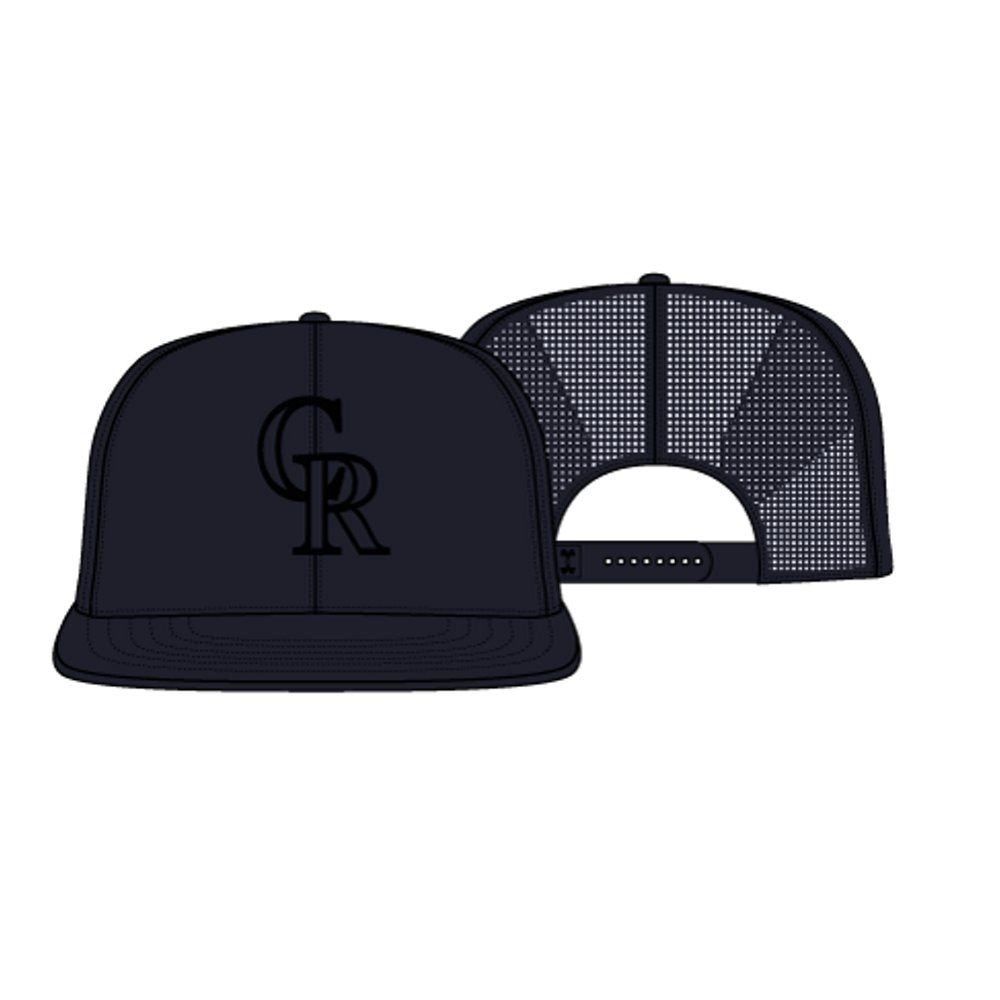 661ab101d2 Men's MLB SuperVent Cap | Under Armour US | Products | Baseball hats ...