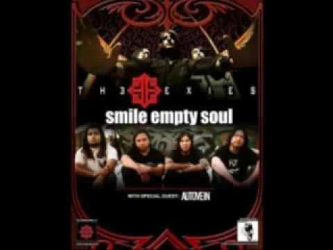 the song adjustments off Smile Empty soul's new album vultures  plz
