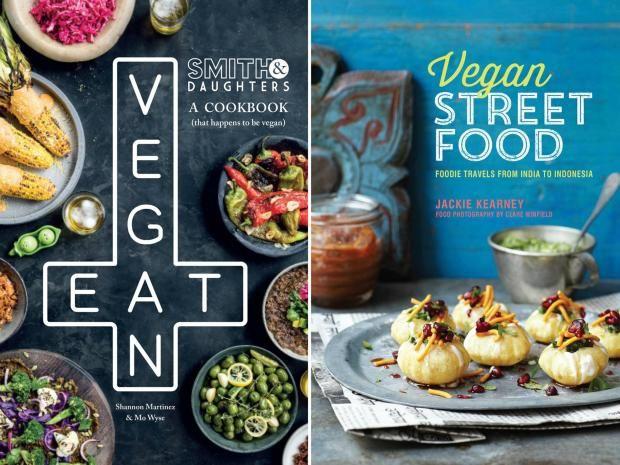 9 best vegan cookbooks vegan cookbook plant based and street food 9 best vegan cookbooks forumfinder Gallery