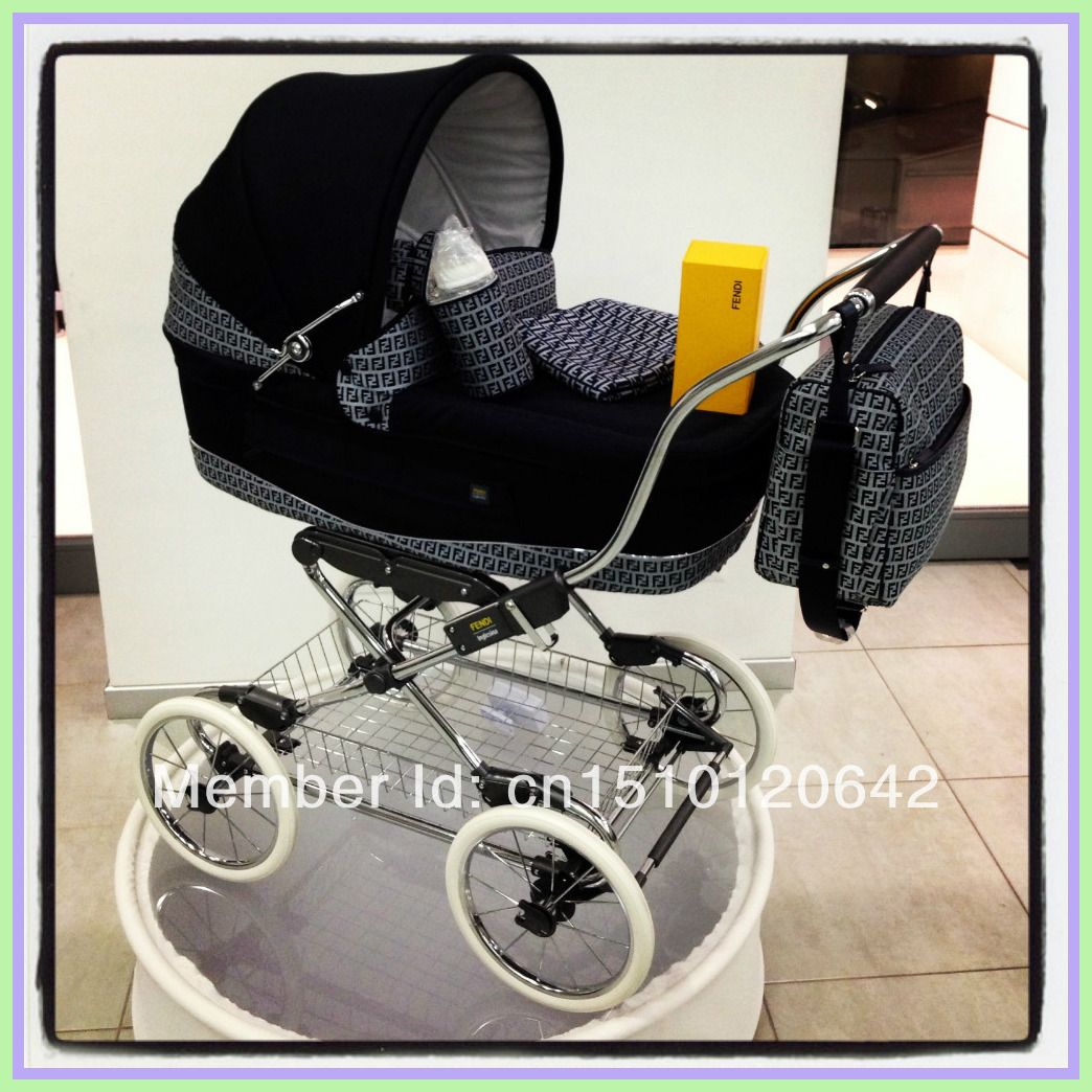 130 reference of fendi inglesina stroller for sale in 2020