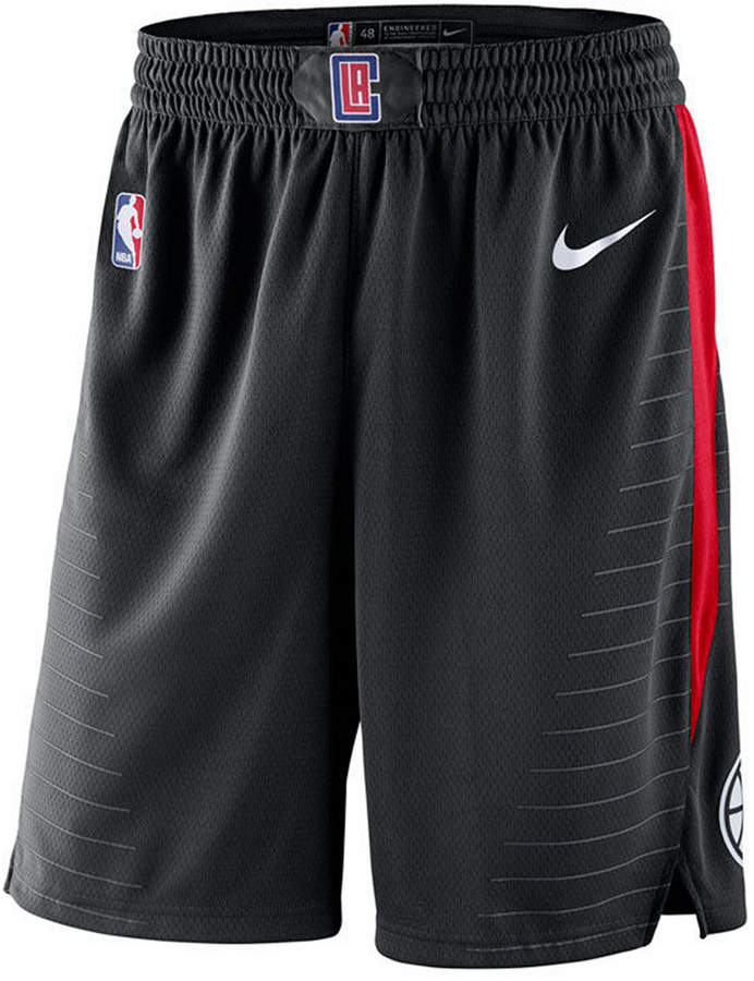 b62709b27e6 Men's Los Angeles Clippers Statement Swingman Shorts | Products ...