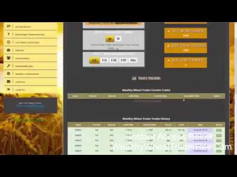 Binary Options Trading Demo Account Without Deposit | Stock