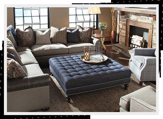 Shop Furniture In Chicago, IL   Custom Furniture U0026 Interior Design   Walter  E.