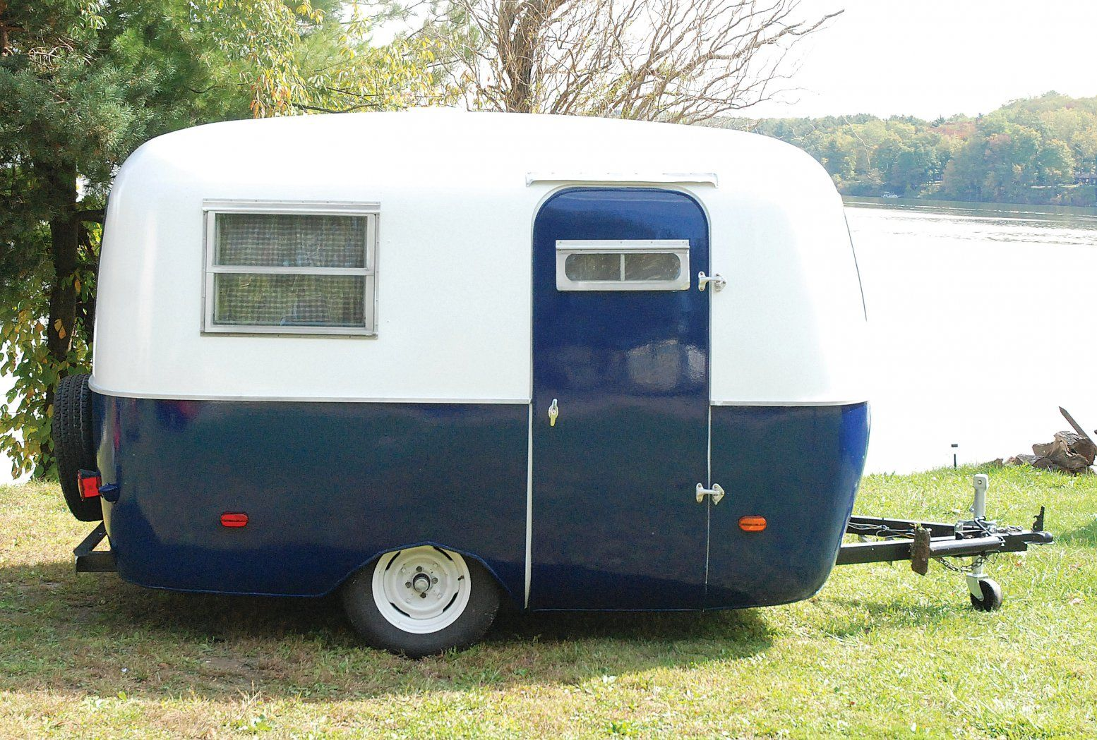 Find This Pin And More On Bolers, Campers, Caravans And Trailers