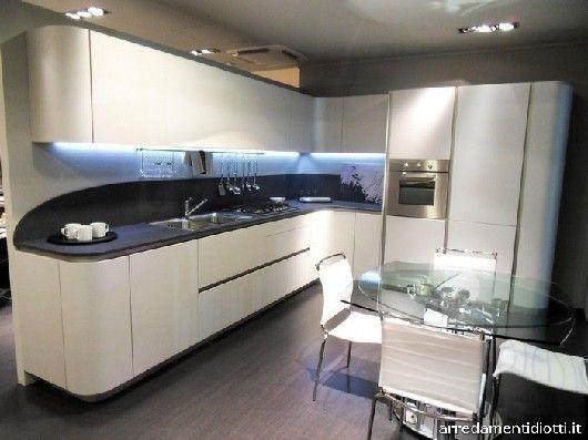 Nowoczesna Wloska Kuchnia Trend Kitchen Home Home Decor