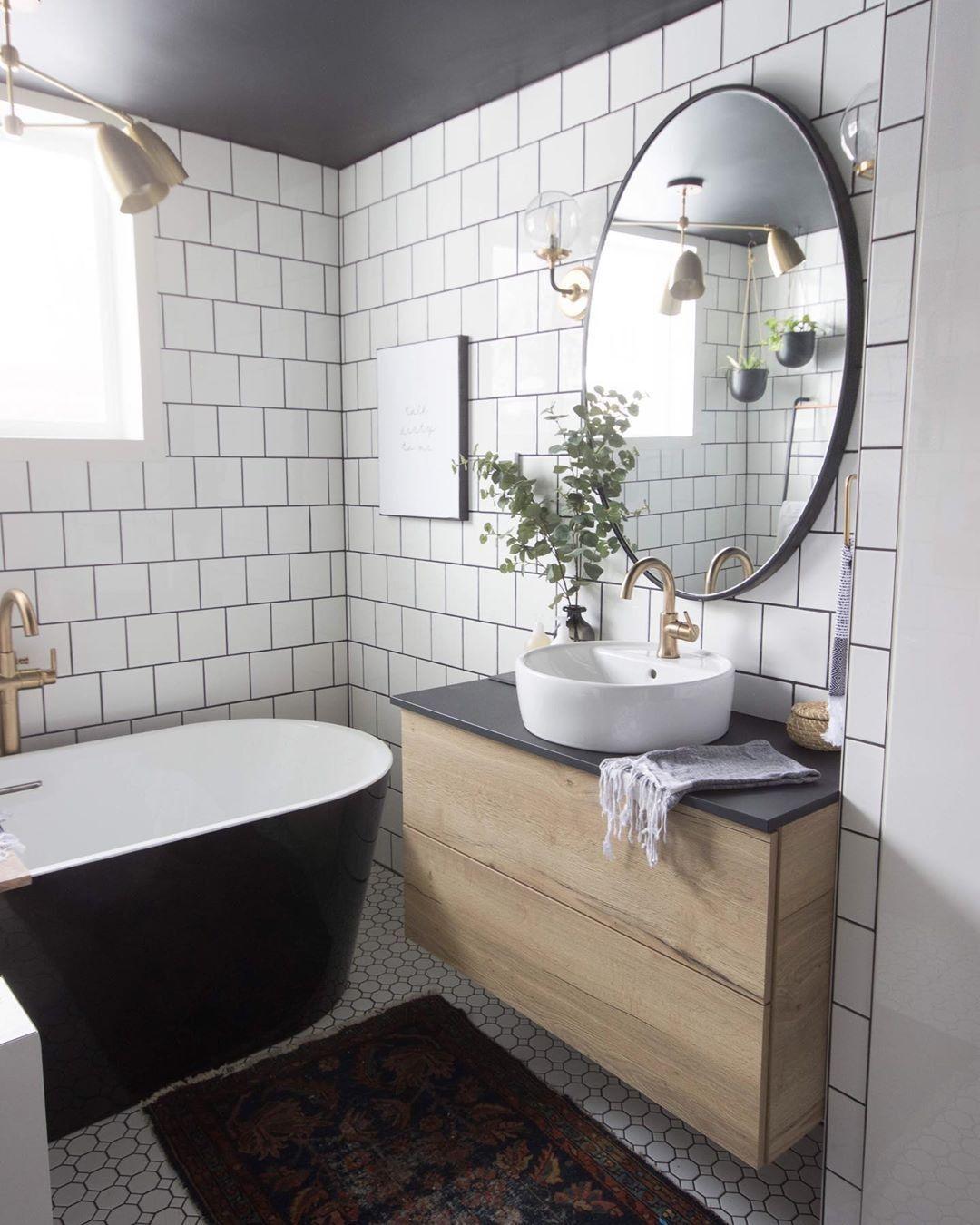 Pin de Entorno Baño en Baños que Inspiran | Cuarto de baño ...