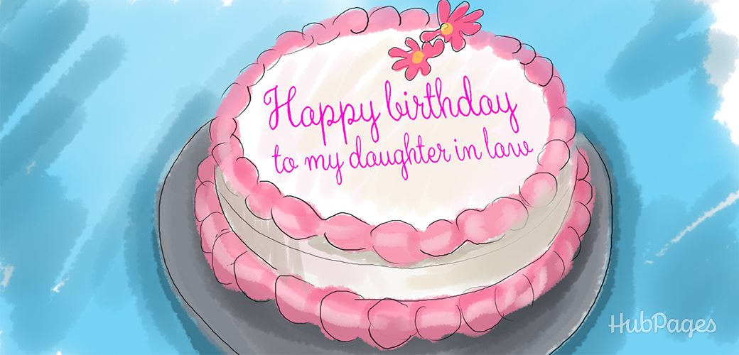 20 Great Birthday Messages For A Daughter In Law Greetingsquotes