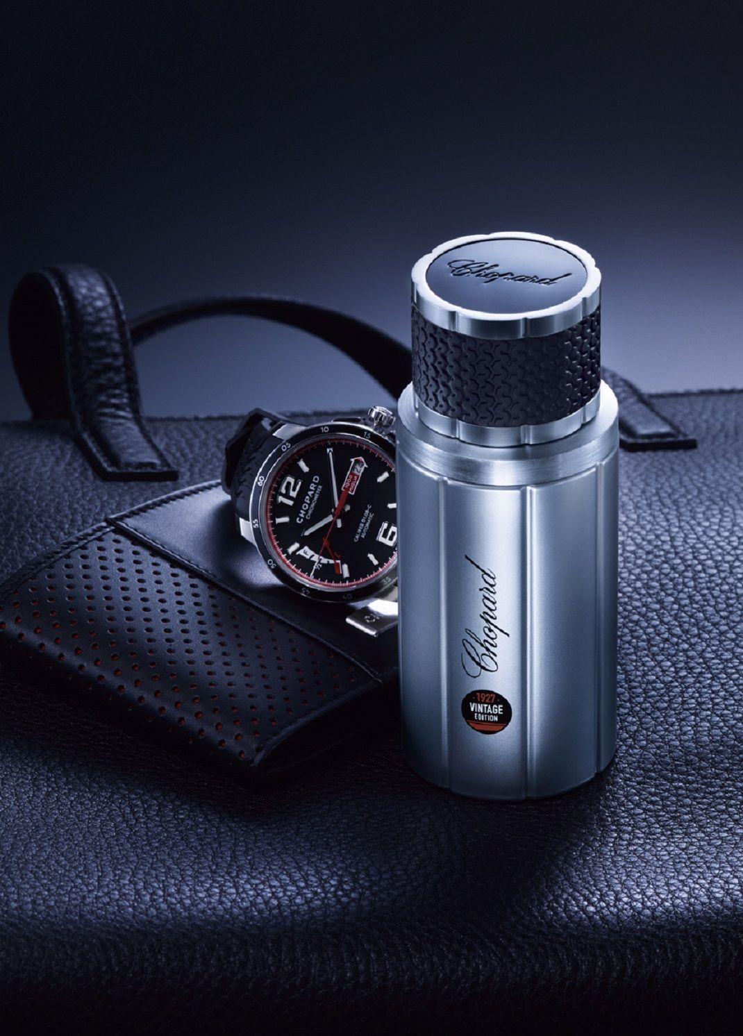 efb37c970 awesome شوبار فينتاج إديشن..عطر مميز للرجل الراقي   Men Perfumes ...