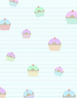 printable stationary with lines