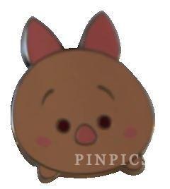 Tsum Tsum 2 Mystery Pack Series 2 Figaro Disney Pin 116174