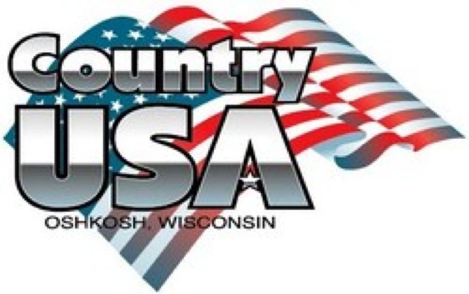 Country usa oshkosh wi country music festival