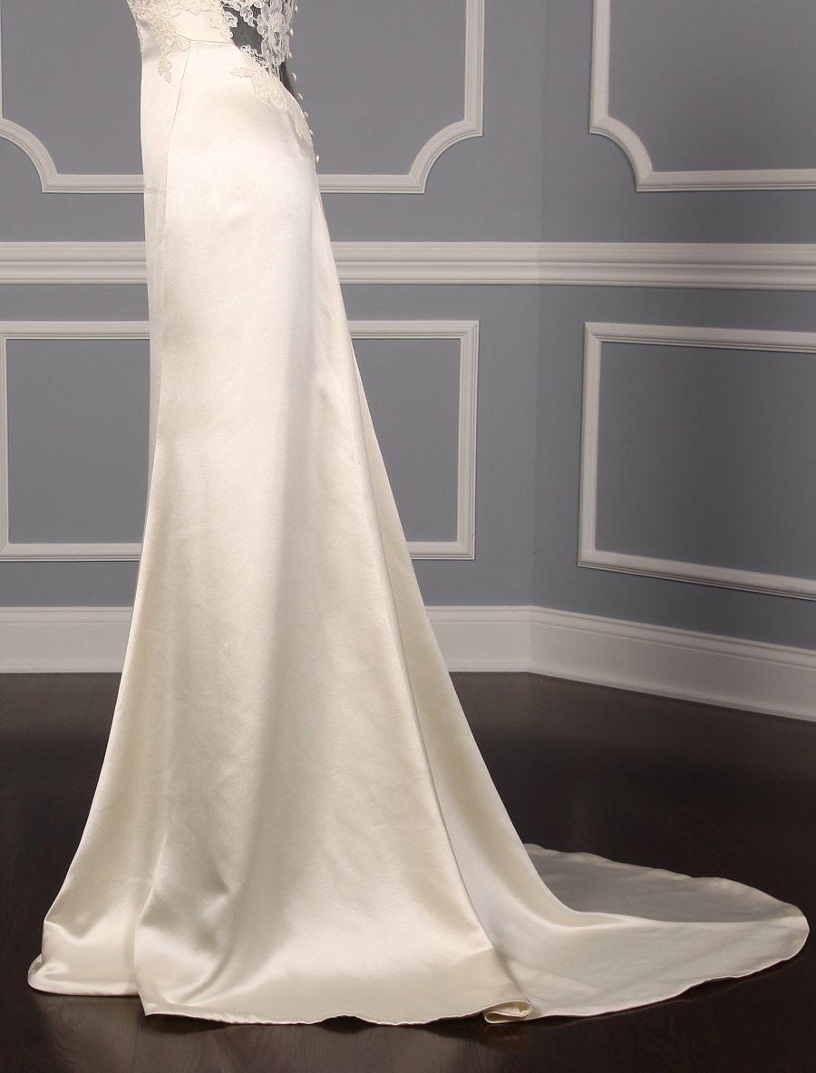 Ulla Maija Anna Maier Grace 4404 Wedding Dress Your Dream Dress Discount Designer Wedding Dresses Wedding Dress Couture Wedding Dresses