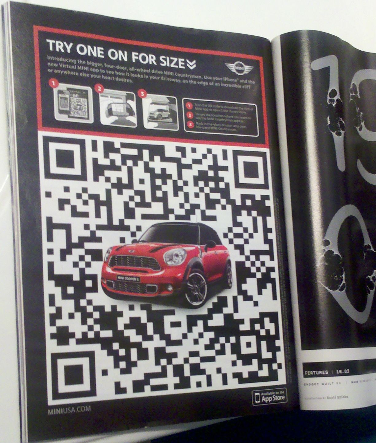 Mini qr code please click likesh mini qr code please click like sciox Choice Image