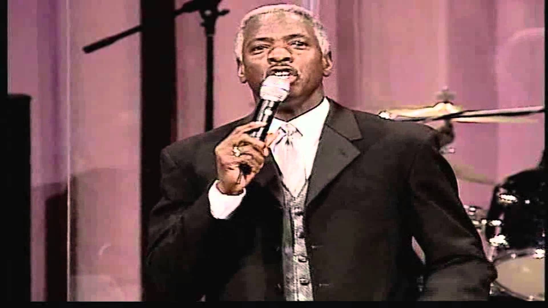 Nobody But U Dvd Lee Williams The Spiritual Qc S Right On Time Lee Williams Gospel Song Praise Songs