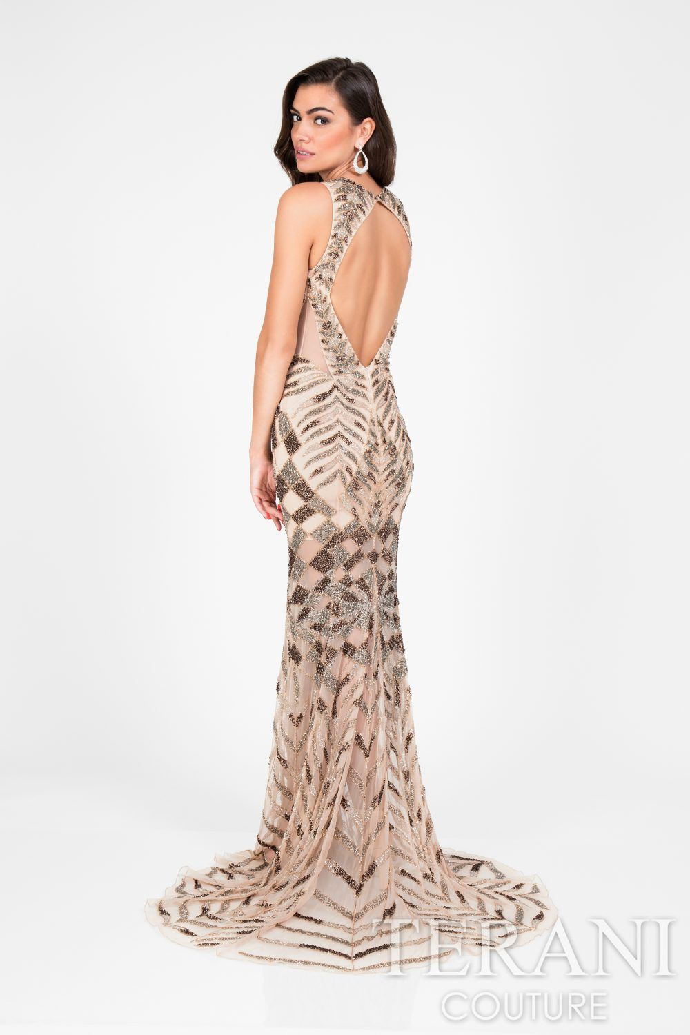 f289c9a5d4 Shop more designer prom and evening dresses at MERANSKI.COM Worldwide  Shipping and local boutique in South Florida!