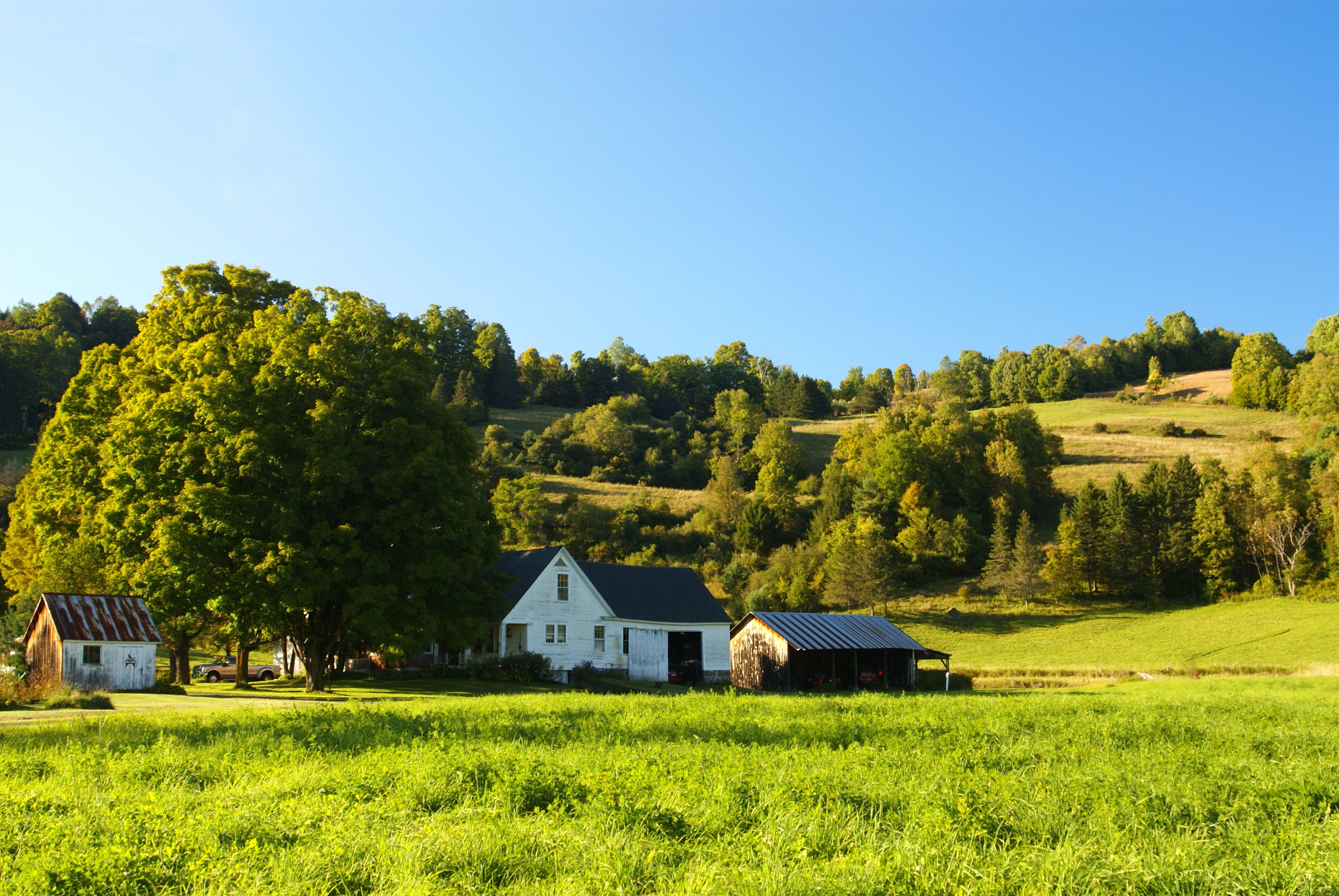 The Barn at Wilder Farm on the River   Wilder Farm Inn