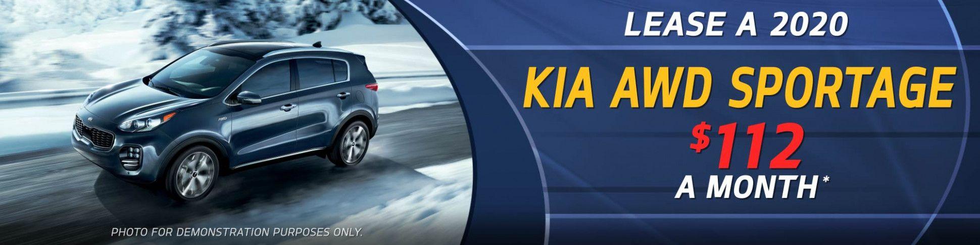 2020 Kia Lease Deals in 2020 Lease deals, Kia, Lease