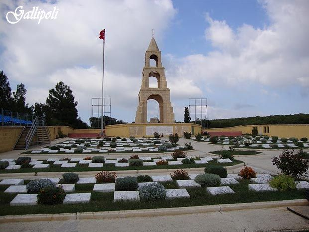 Gallipoli Sightseeing by TheTurkeyTours.com