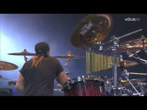 Nightwish - Last Of The Wilds live Montreux Jazz Festival 2012 HQ - YouTube