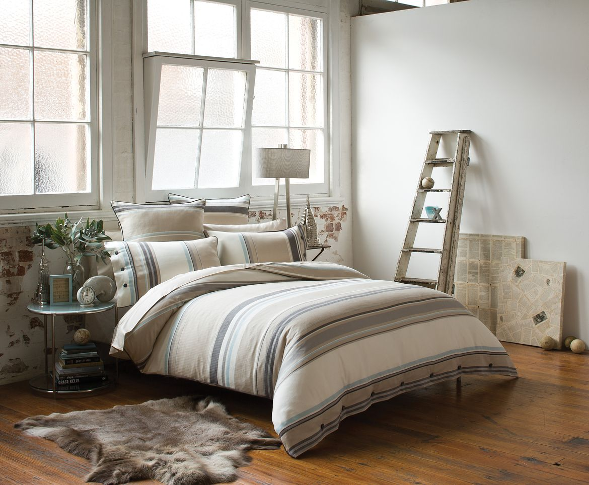 Bedroom with loft ideas  Bedroom white light natural tones relaxing  bedroom