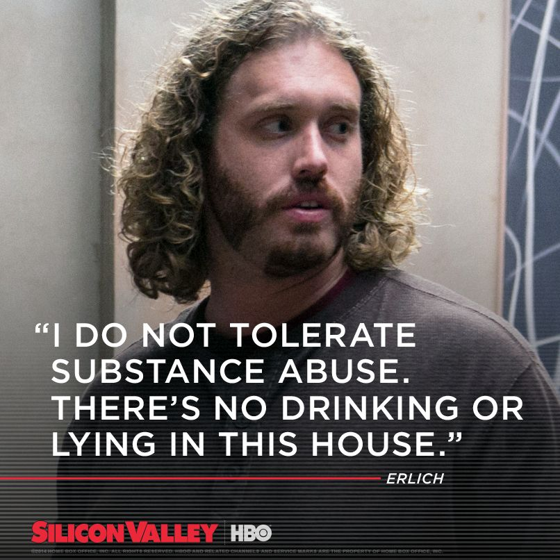 #SiliconValleyHBO