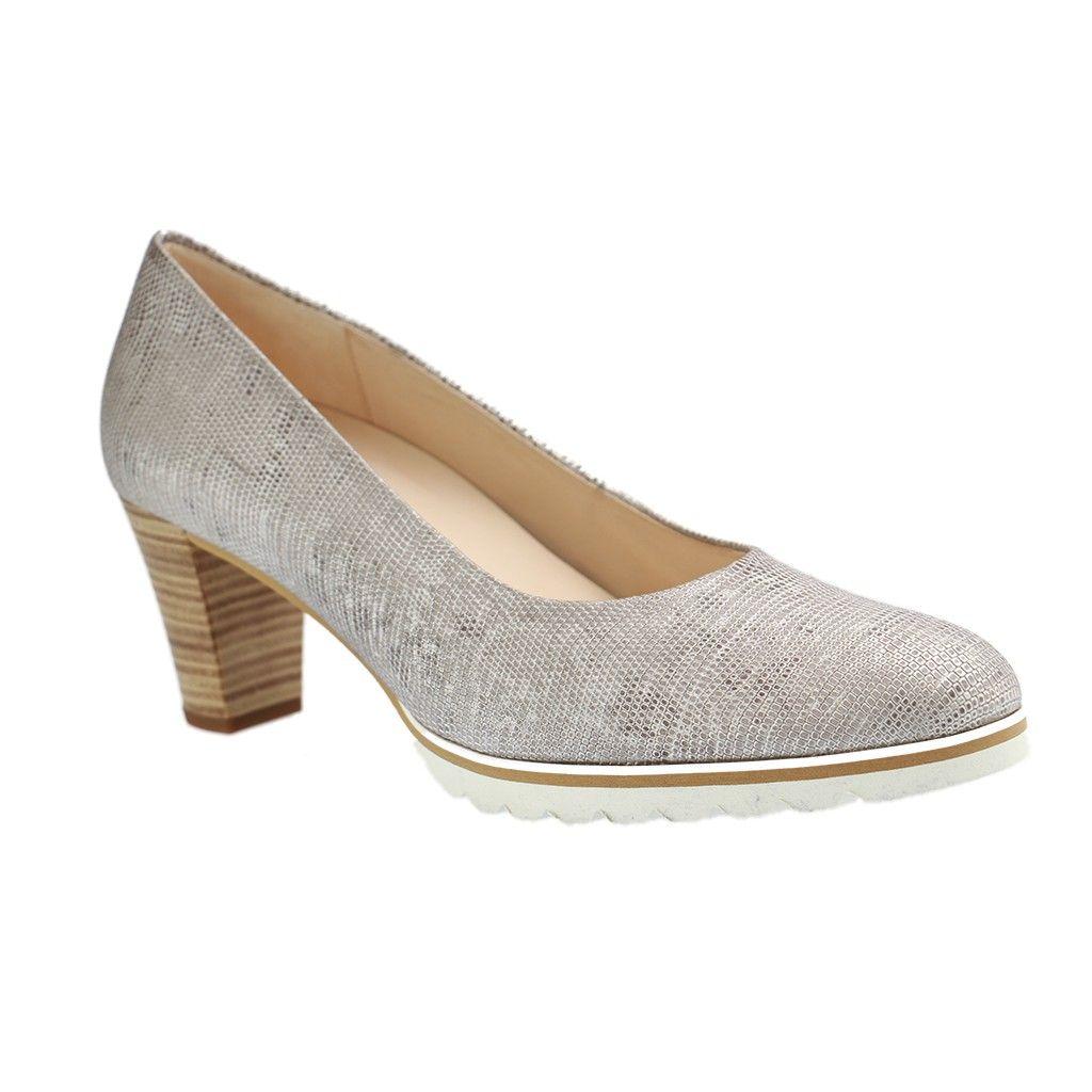 buy popular fc217 f6904 Gabor Schuhe in Übergrößen bei SchuhXL. Damenschuhe in ...