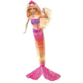Barbie Mermaids Tale 2 Merliah Doll Barbie Fashion Dolls Barbie Dolls