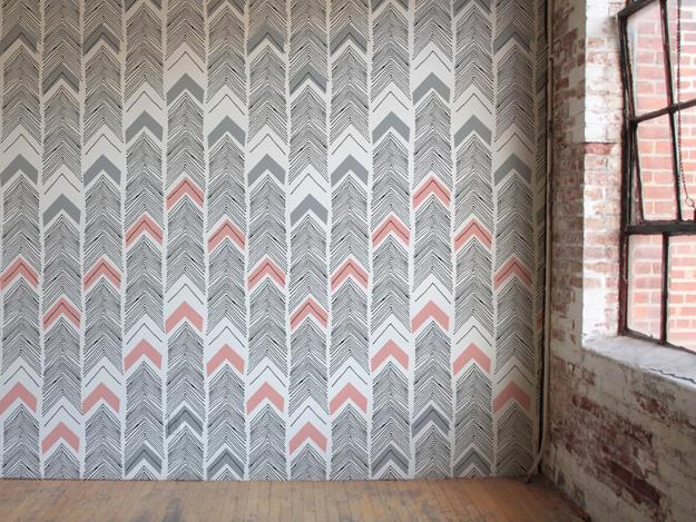 Colors ❤ Geometric Fever ❘ déco, textile, création ...