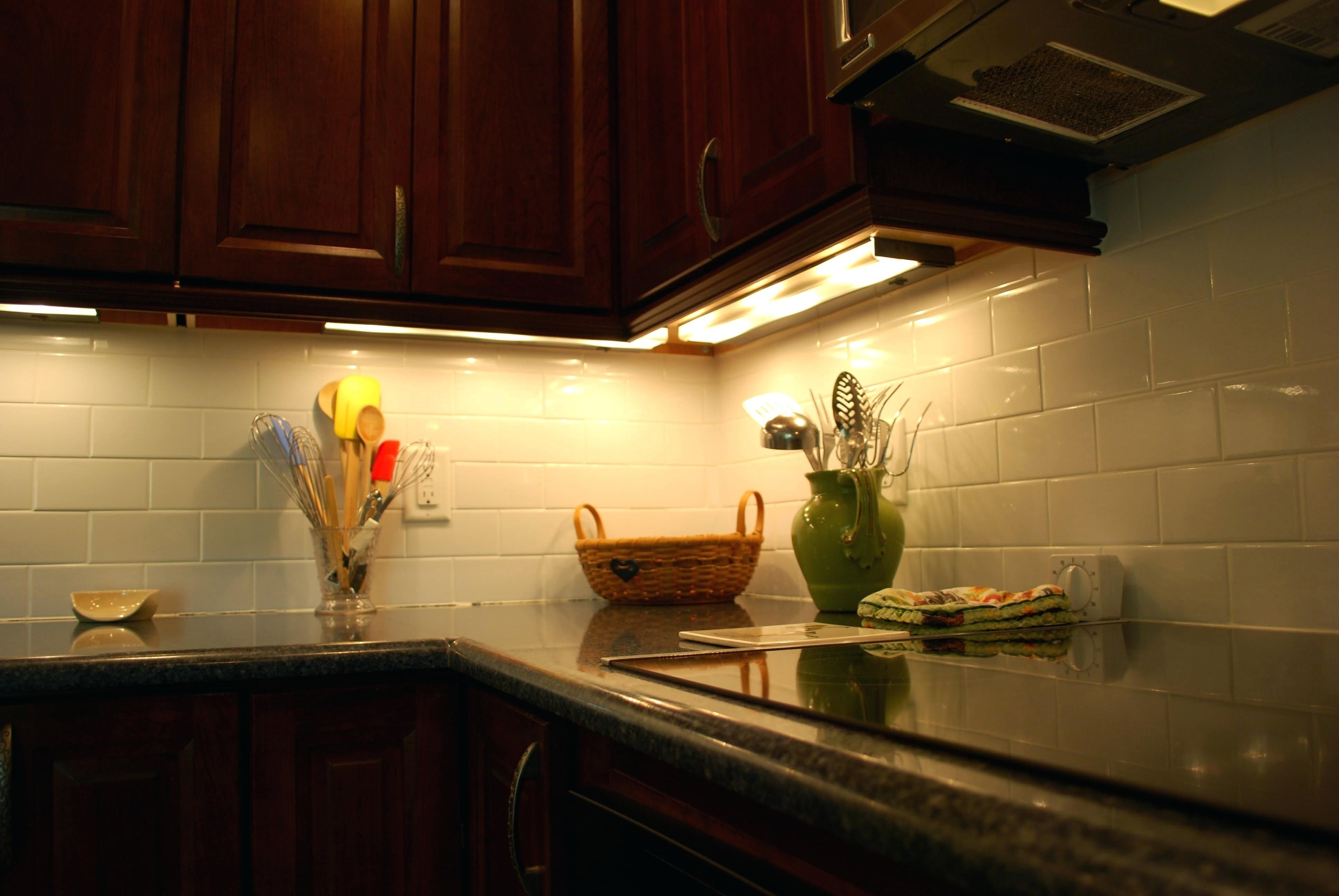 Beau The Amazing Kichler Design Pro Led Under Cabinet Lighting Fixtures For Dream