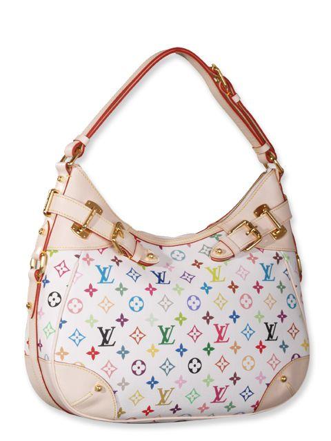Louis Vuitton Greta Handbag M40195 louisvuitton.com