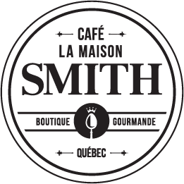 Café boutique gourmande La Maison Smith à Québec / Café Vieux-Québec : cafés spécialisés. | Café, Québec, Vieux québec
