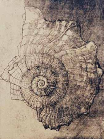 Mark Woolbright ... Etching