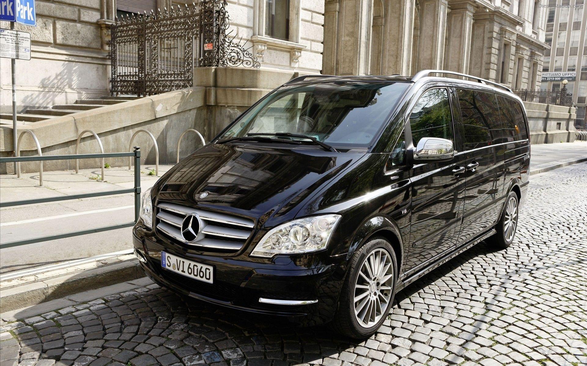 Mercedes Benz Viano Avantgarde Edition 125 Auto Pinterest Kompresor Mercy Boxer Bebybenz Denso