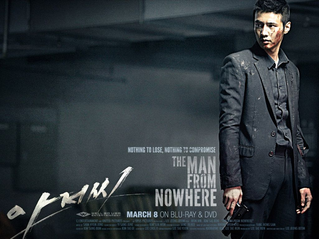 Man to man /맨투맨 Sub Indo