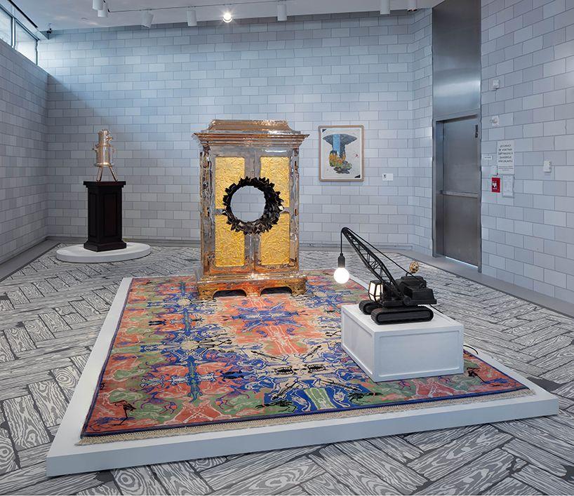 studio job MAD house opens in new york city Studio