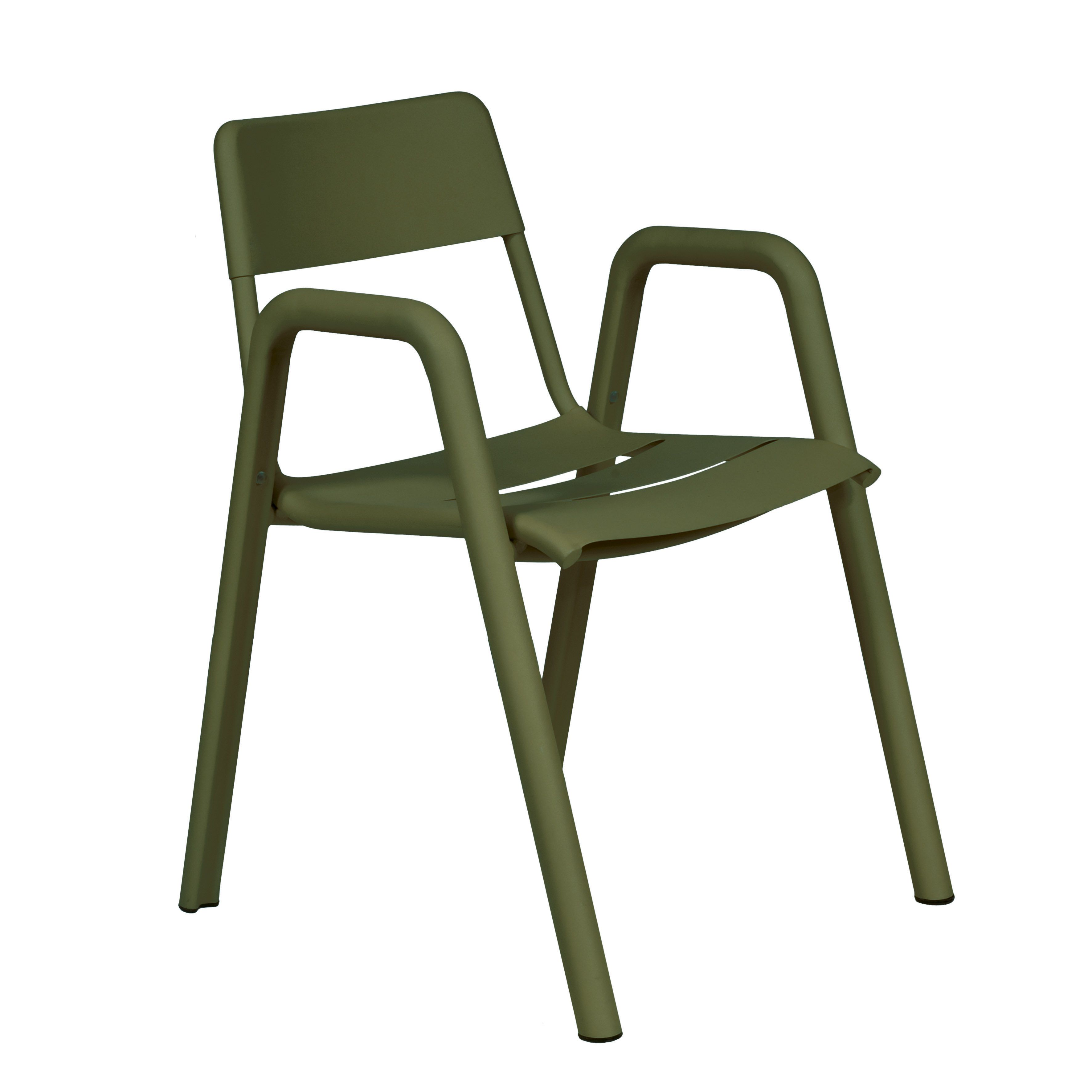 Fauteuil empilable \