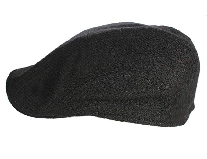 8228eb62e09a8 John Hanly Flat Irish Hat 100% Wool Structured Duckbill Made in Ireland  Review