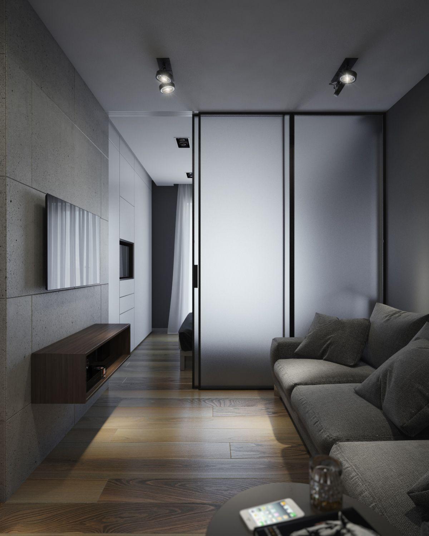 Studio: Vae Design GroupDesigner : Eugene VarkovichArchitect: Viktoria  MihalevskayaLocation: Str. Gorodeckogo,