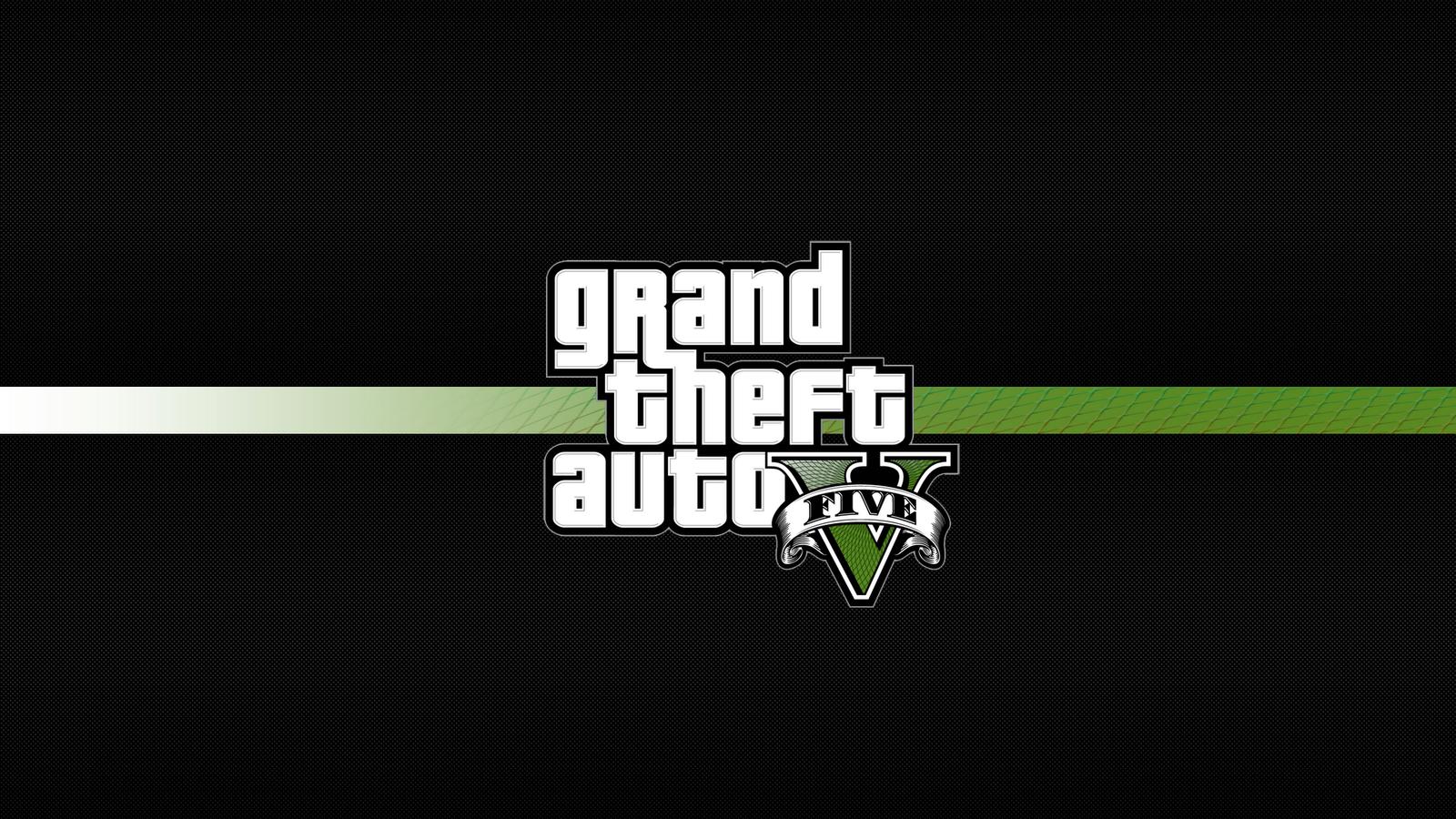 Best Of Grand Theft Auto V Wallpaper