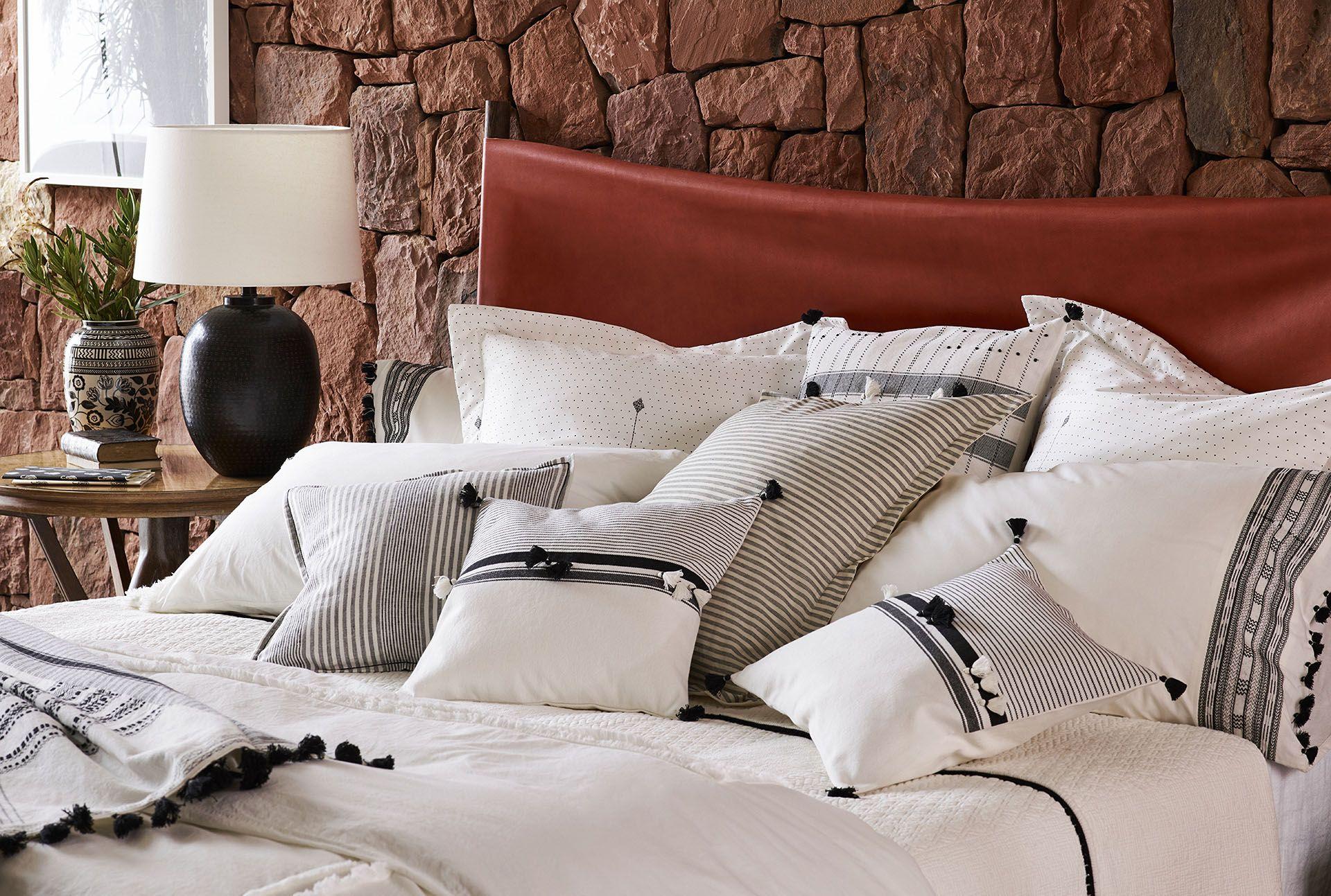 Zara Home Linen  Interieur inspiratie  Interieur