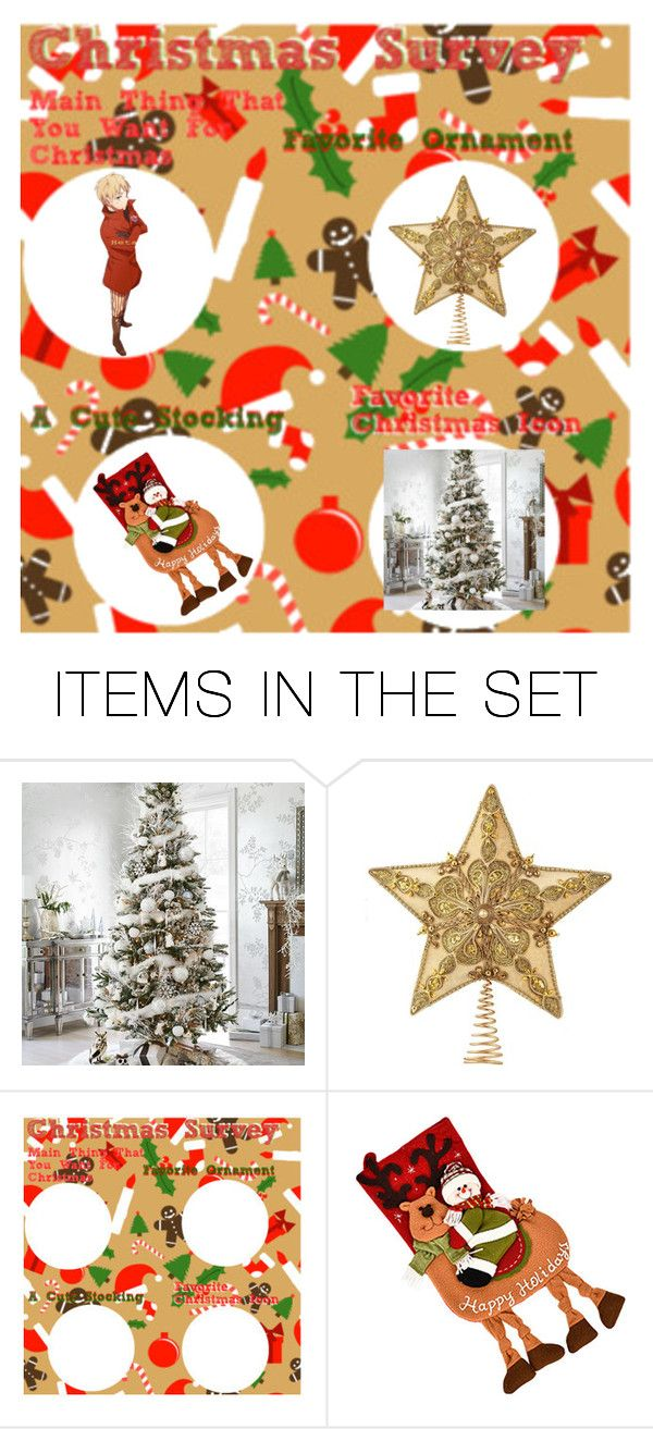 """""""Christmas Survey"""" by england-is-bae19 ❤ liked on Polyvore featuring art"""