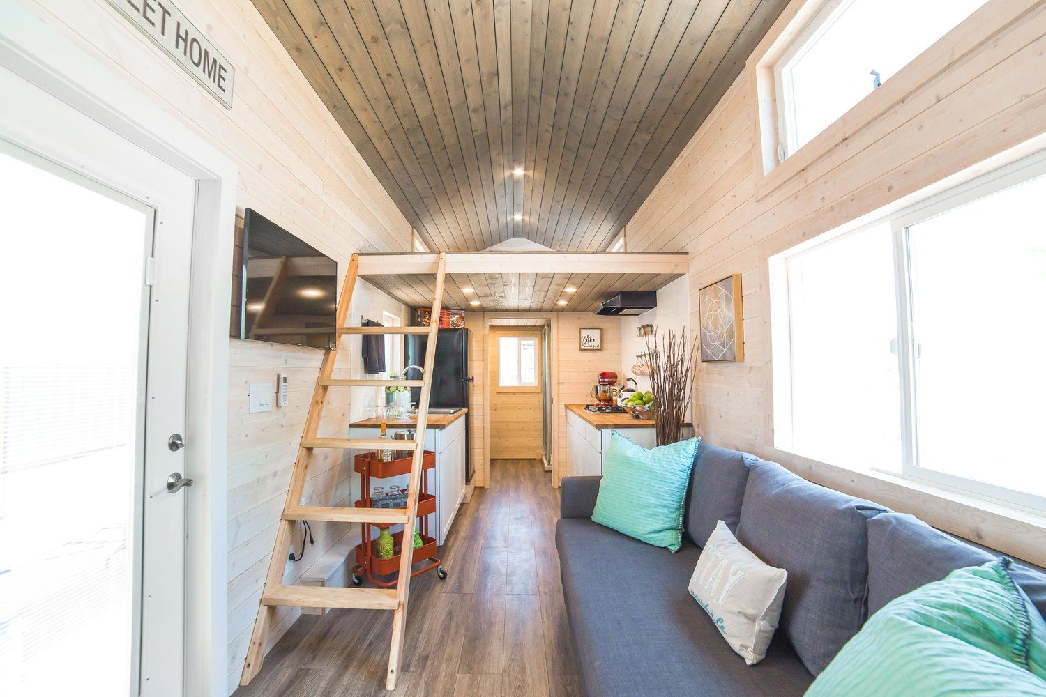 This is the Bunkhouse a new 310