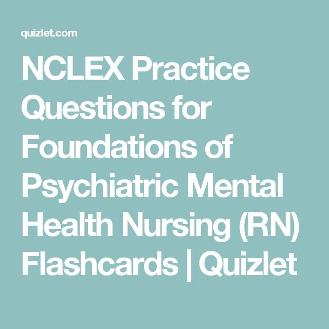 Nutrition Nclex Questions Quizlet Besto Blog