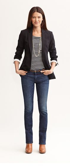Outfits for women working in a warehouse - Google Search | My Style | Pinterest | Smart casual ...
