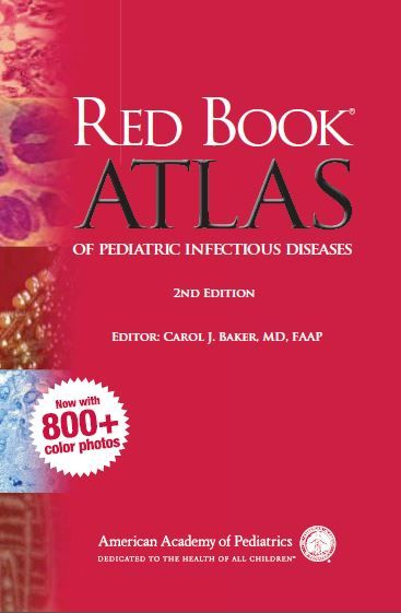 Red Book Atlas of Pediatric Infectious Diseases 2nd ...